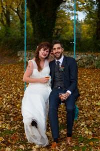 Happy Newlyweds!